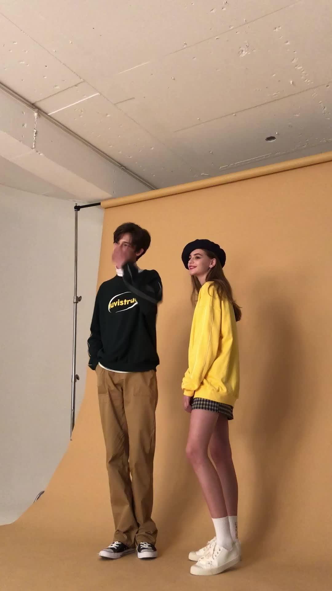 [UNISEX 2018 AUTUMN] (UNISEX)DS LINE MTM - 블로그