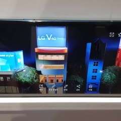 LG V40 ThinQ 카메라가 기대되는 스마트폰