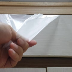 롤 비닐 봉투 편리하게 사용하기 생활꿀팁 발사~!