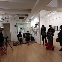 사진 바다 곽명우 기획 - 작품을 소장하는 기쁨 展 오픈식 영상