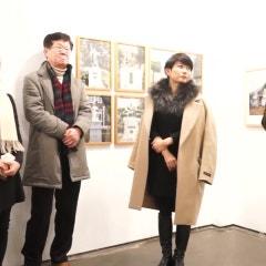 닷클럽의 세번째 전시 & 출판 <팔도여담_전북> 展