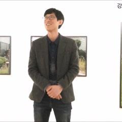 강재구 - 12mm_ 출판기념展