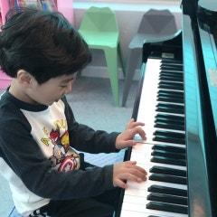 여수 달콤한피아노 7세남자아이 피아노 학원 상담기
