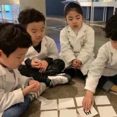 넥슨컴퓨터박물관 어린이융합워크숍 Pre HAT 1학기 활동 후기