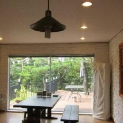 광주전원주택 - 종중산을 배후지로 내외부 올 리모델링된 환상적인 목조주택