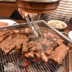 서오릉 화동갈비 맛집