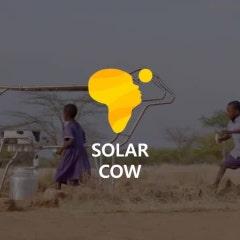 추풍령중학교와 함께하는 Solar Cow 초청교육