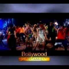 어쩐지 인도영화 'VCD'에나 나올것 같은 영상