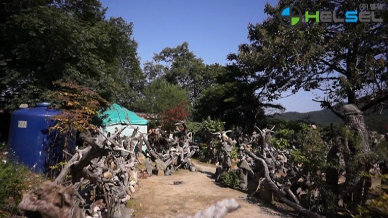 [영상]충북 청원군 항공촬영