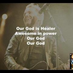 [MV] Our God - Chris Tomlin (Acoustic Ver.)