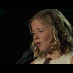 [MV] The Lord's Prayer - Jackie Evancho
