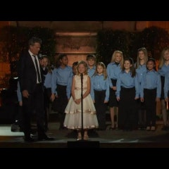 [MV] To Believe - Jackie Evancho
