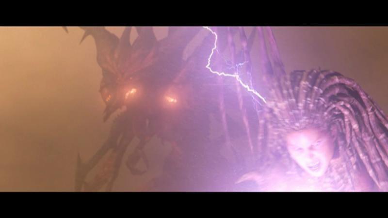 히어로즈 오브 더 스톰 플레이 : 설치후 처음 시작