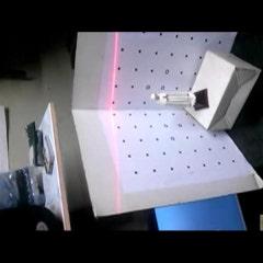 3d 스캐너 구동 영상
