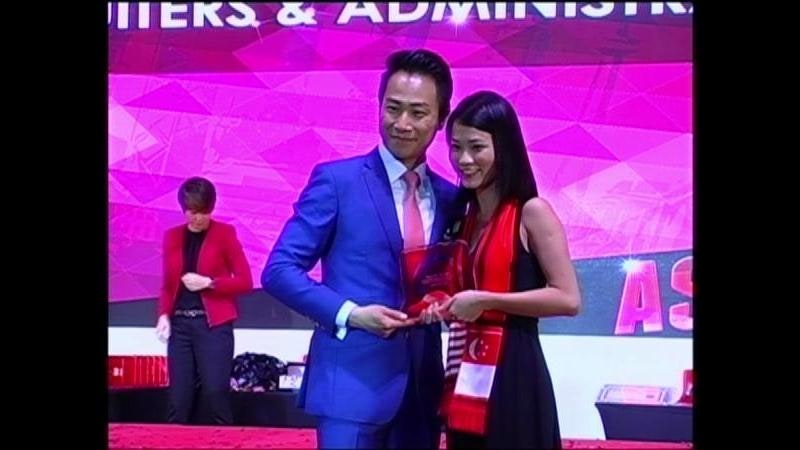 2014 Appco Asia Convention Highlights