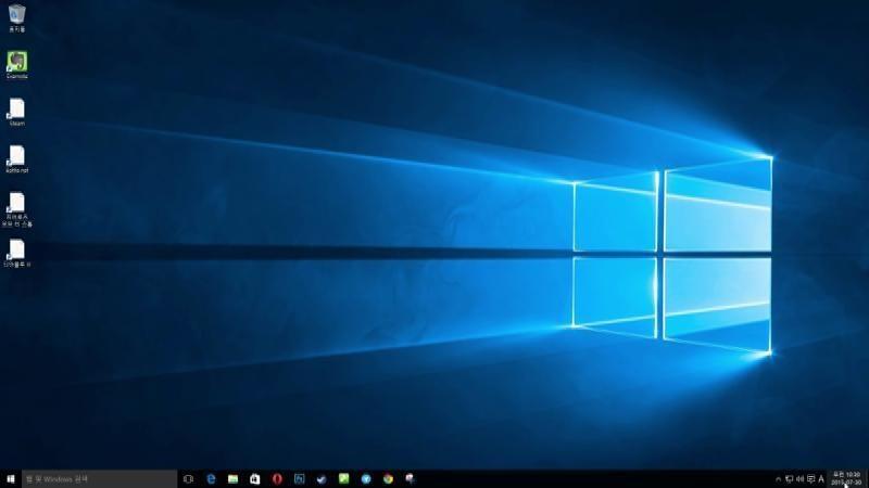 윈도우10 업그레이드 정품인증 모아본꿀팁