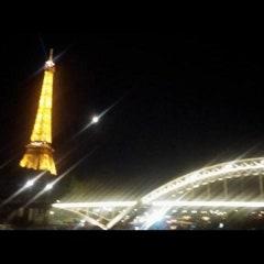 <파리여행 10> 파리의 마지막 밤을 더욱 빛나게 한 에펠탑 조명쇼
