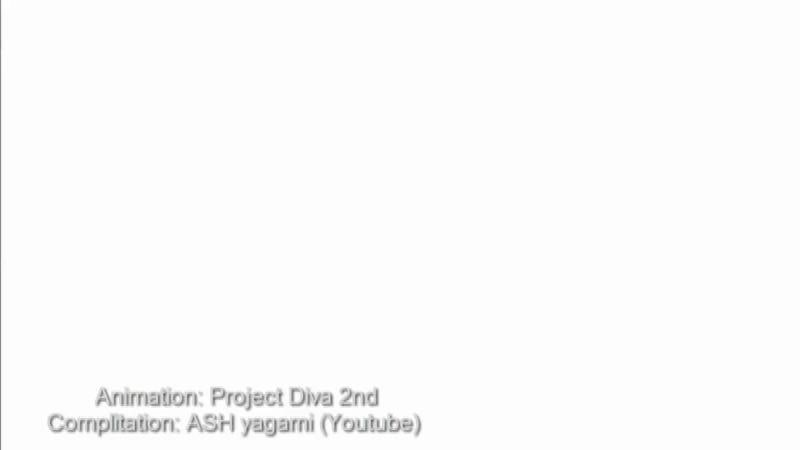 프로젝트 디바 하쿠-Moon- - 블로그