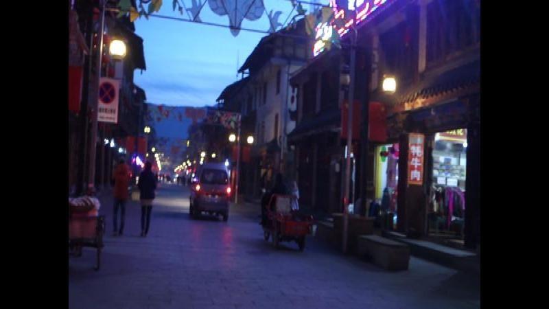 ep.7 송판고성 (송번고성) 티벳과 중국 교류의 시작점