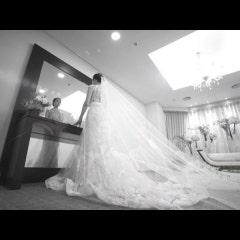 [데일리] 부산웨딩영상 우리미디어 - 부산 그랜드호텔 웨딩 영상