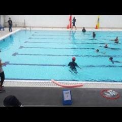 두기 교내 수영 대회 (Swimming Gala 2018)