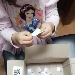 잘다는남자들 이벤트 추첨 결과 알려드려요 :)