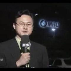 만민중앙교회 습격사건 mbc 뉴스데스크