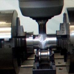 [동영상] 마찰교반용접 - 알루미늄 중공피스톤