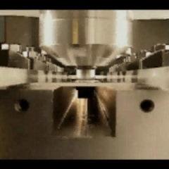 [동영상] 마찰교반용접(FSW) - 셀프리트렉팅 기술