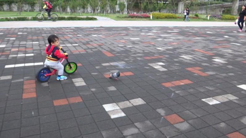 광나루 자전거 공원